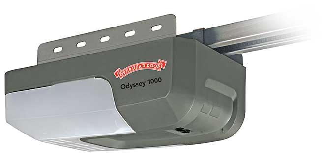 Odyssey 1000 Belt Drive Opener