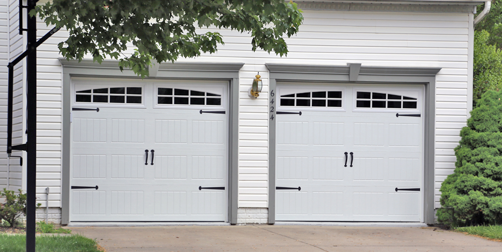 Captivating Insulated Garage Doors