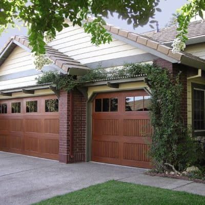 Residential Garage Doors Goochland County, Virginia
