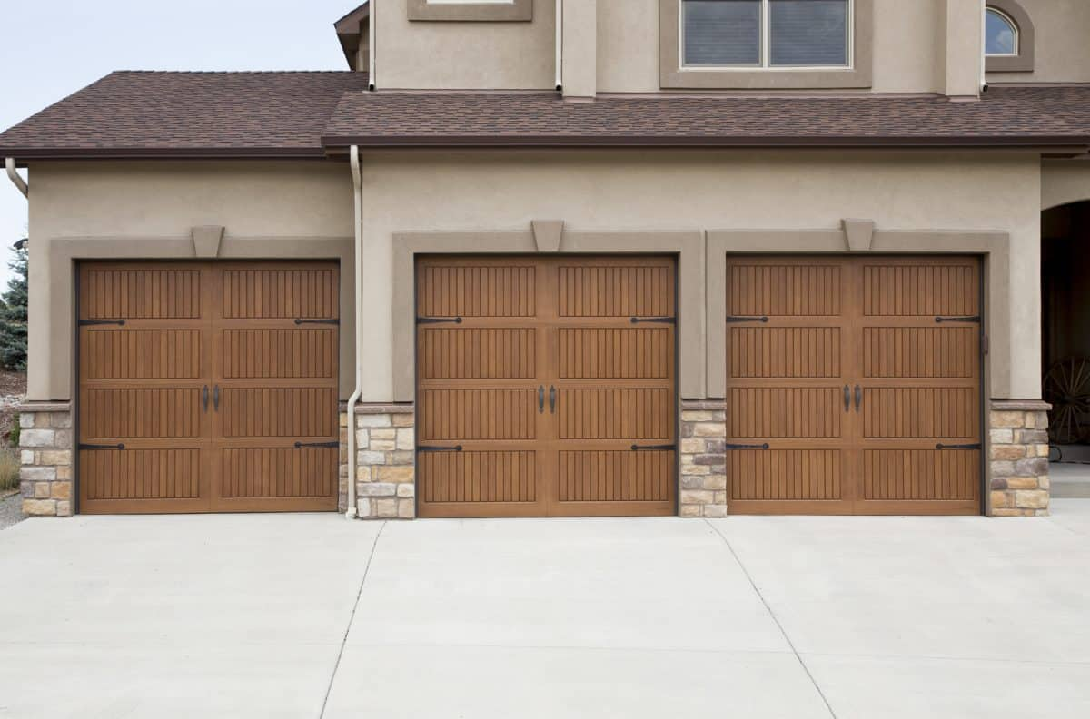 Impression Collection. Home · Residential · Garage Doors ... & Fiberglass Garage Doors by Overhead Door™ | DC MD VA PA
