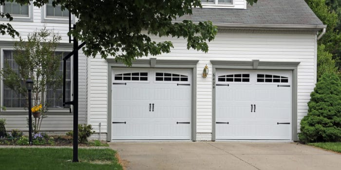 Insulated Garage Door Project by Overhead Door