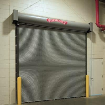 Rolling Fire Doors by Overhead Door