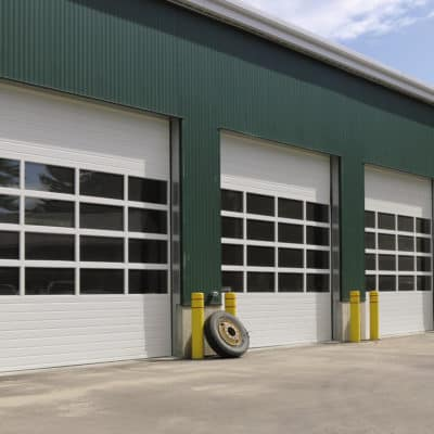 Commercial Garage Doors  Prince William County, Virginia