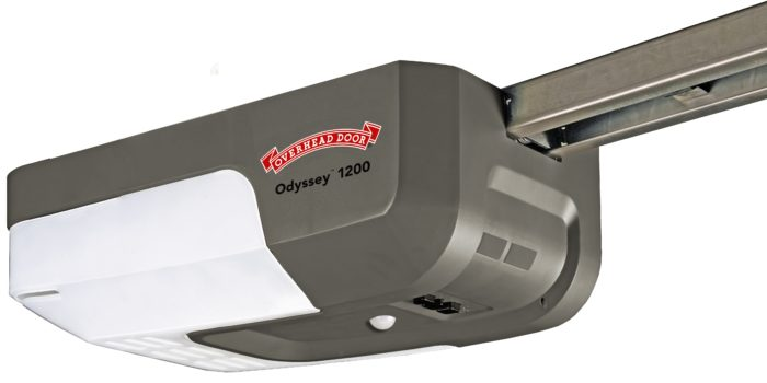 Overhead Door Odyssey 1200 Screw Drive Garage Door Openers