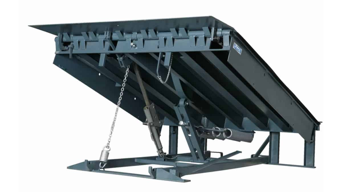 Mcguire Dock Levelers And Loading Dock Equipment Md Dc Va Pa