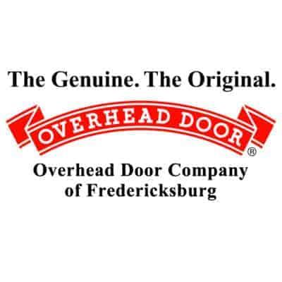 Fredericksburg Overhead Door
