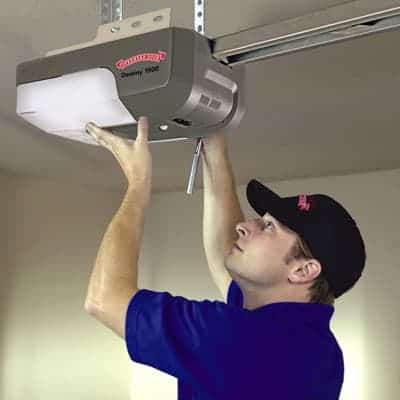 Residential Garage Door Openers Calvert County, Maryland